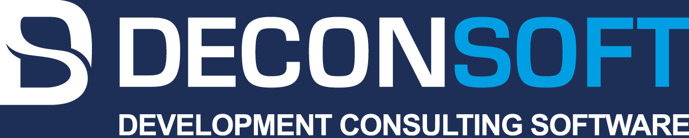 DeconSoft full Logo